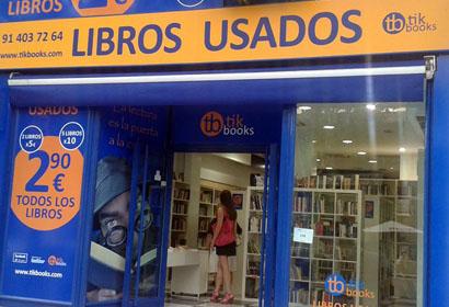 Quiénes Somos Tik Books